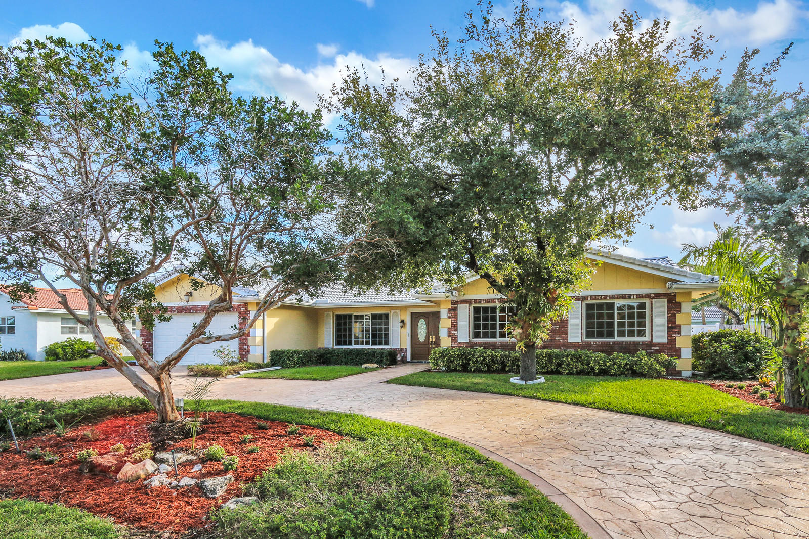 4430 30th Terrace, Lighthouse Point, Florida 33064, 3 Bedrooms Bedrooms, ,2.1 BathroomsBathrooms,A,Single family,30th,RX-10486571