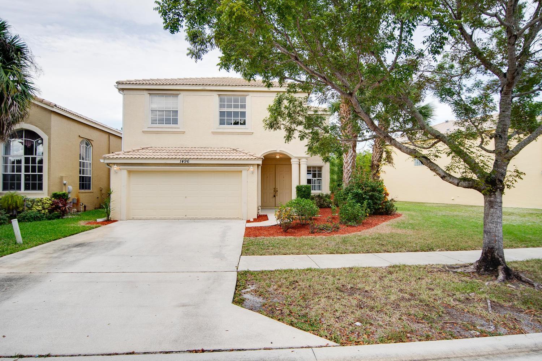 1496 Running Oak Lane Royal Palm Beach, FL 33411