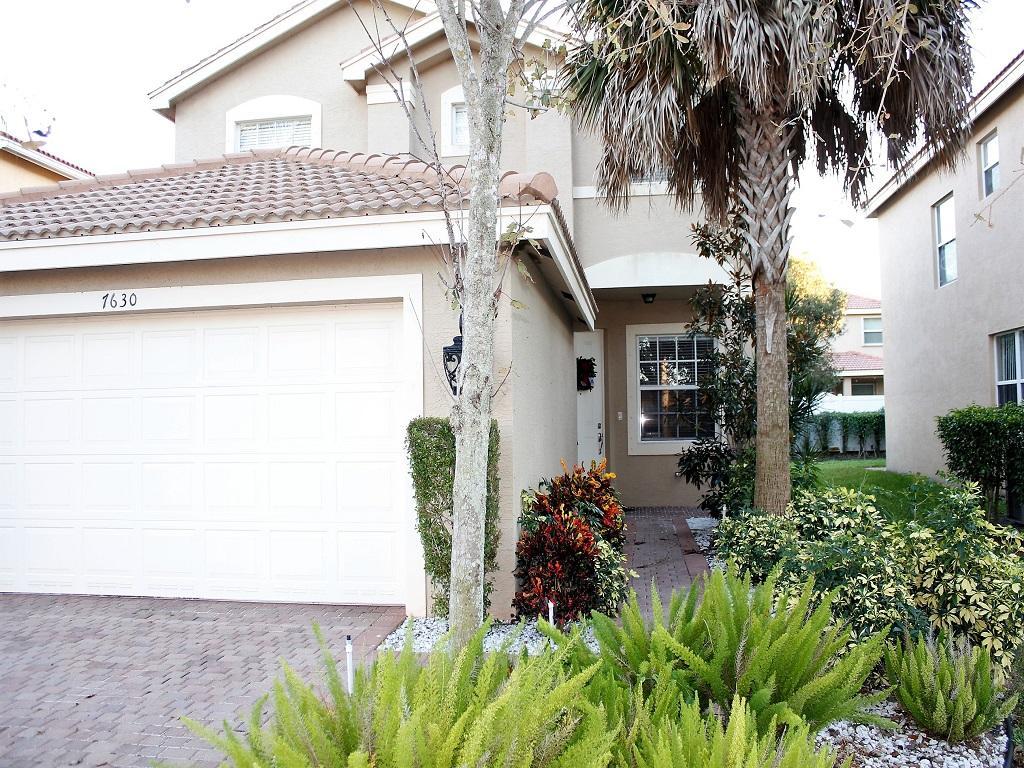 7630 Topiary Avenue Boynton Beach, FL 33437