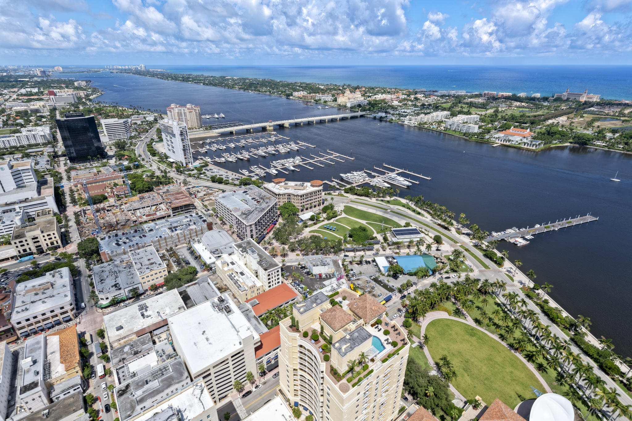 MERIDIAN PARK PALM BEACH GARDENS REAL ESTATE