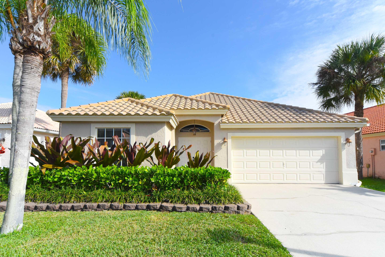272 Saratoga Boulevard Royal Palm Beach, FL 33411 photo 1