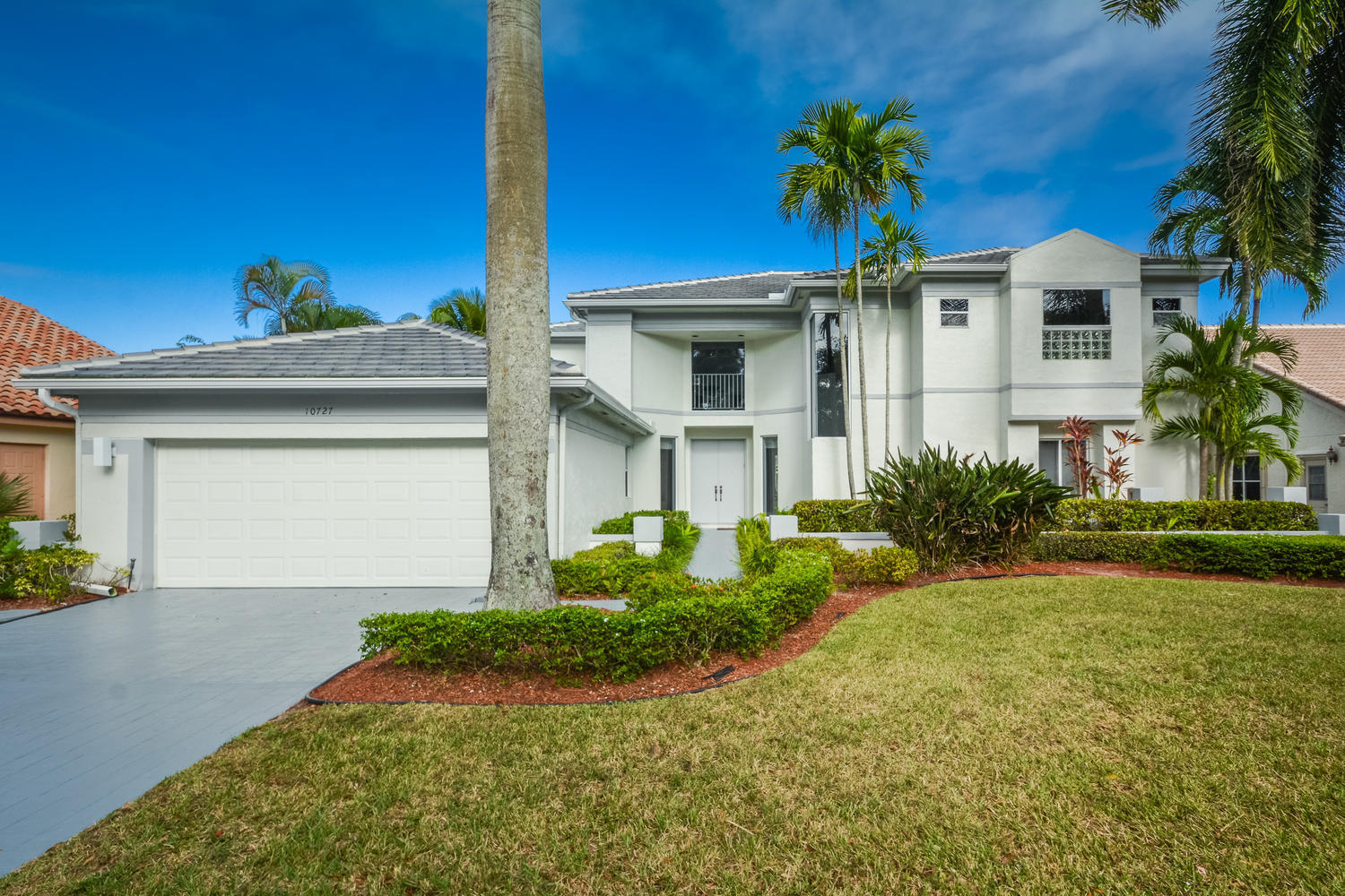 Home for sale in Mission Bay/the Isle Boca Raton Florida