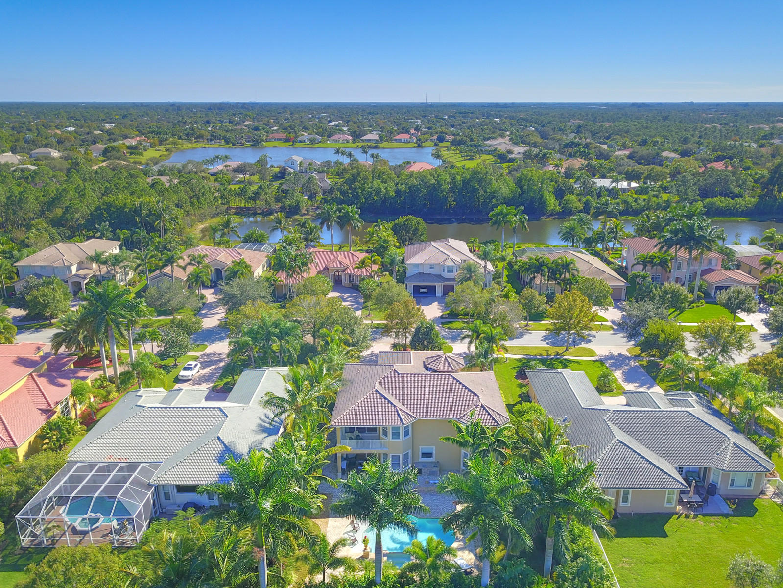 HAMMOCK CREEK PALM CITY REAL ESTATE