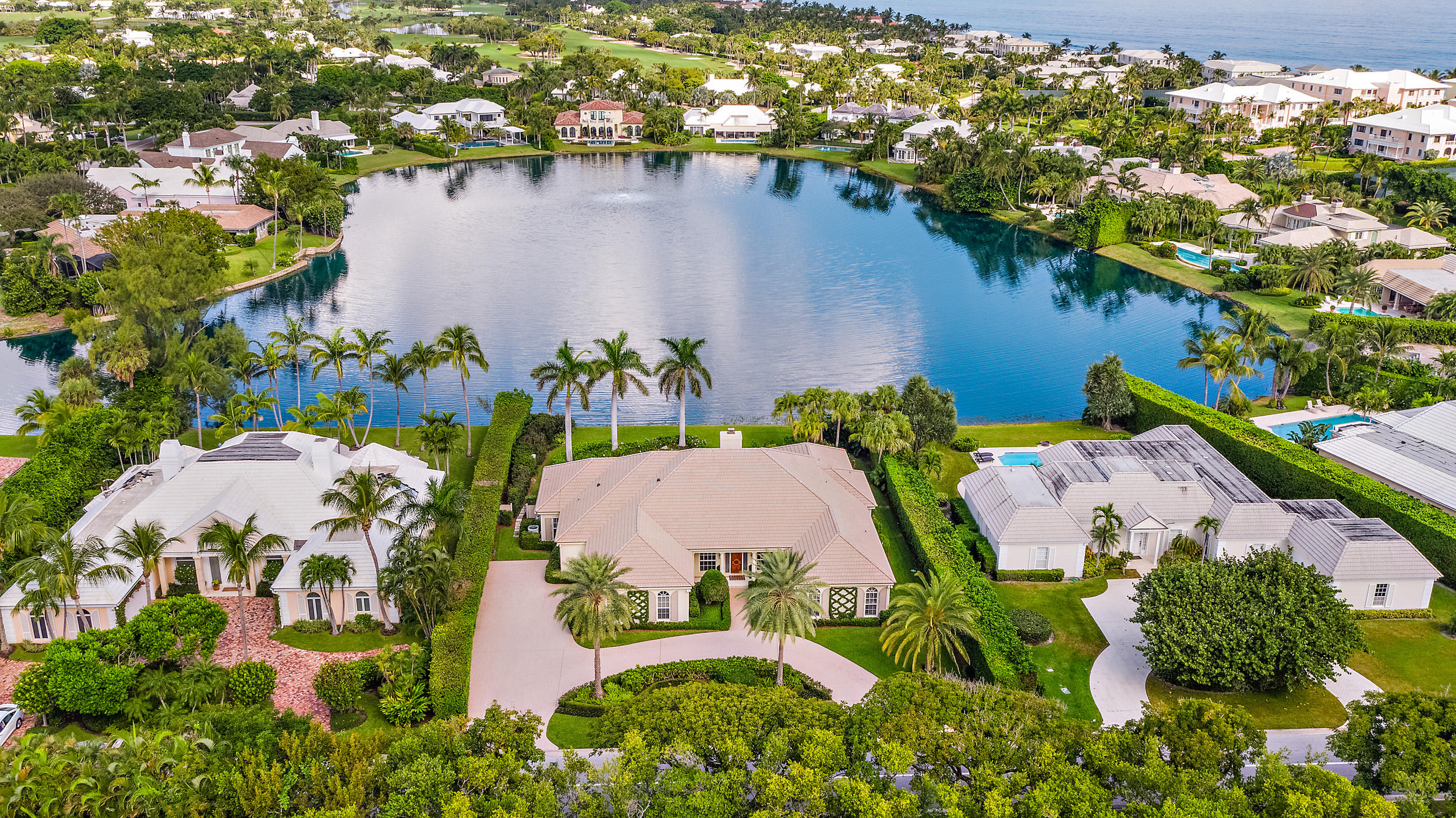 New Home for sale at 671 Turtle Beach Road in North Palm Beach