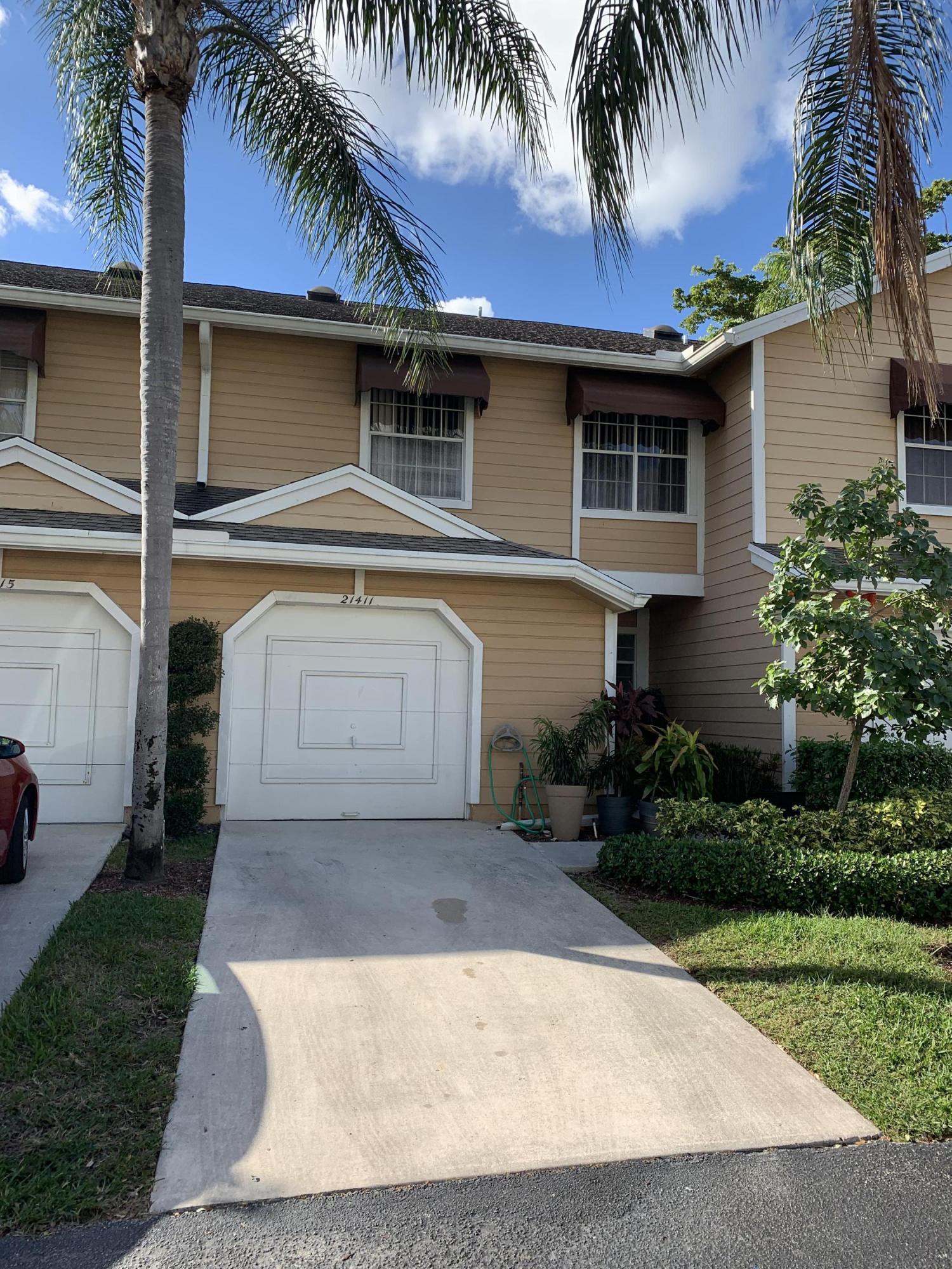 Home for sale in Cedar Grove Boca Raton Florida