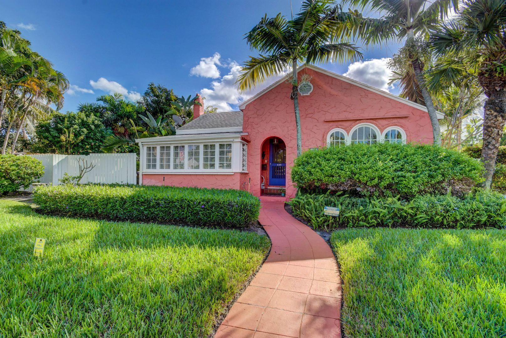 442 31st Street West Palm Beach, FL 33407