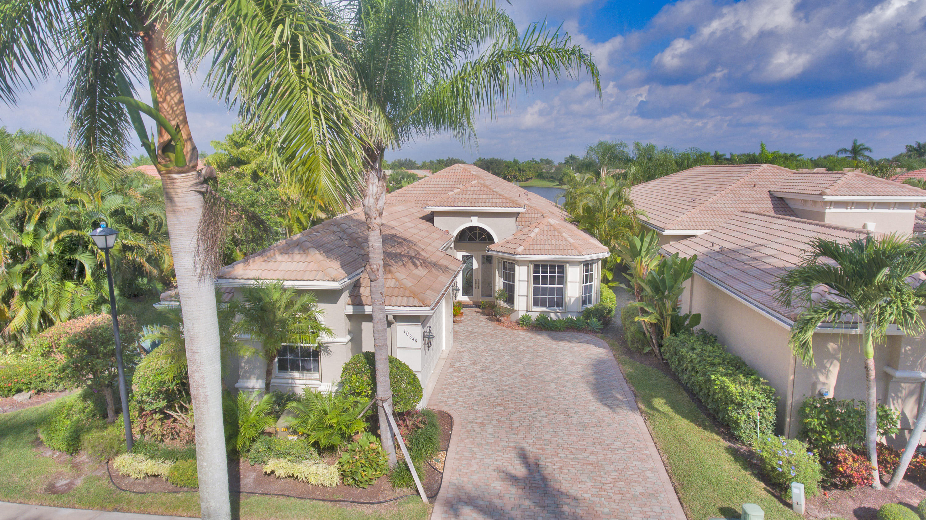 Home for sale in Wyxliffe Golf And Country Club Wellington Florida