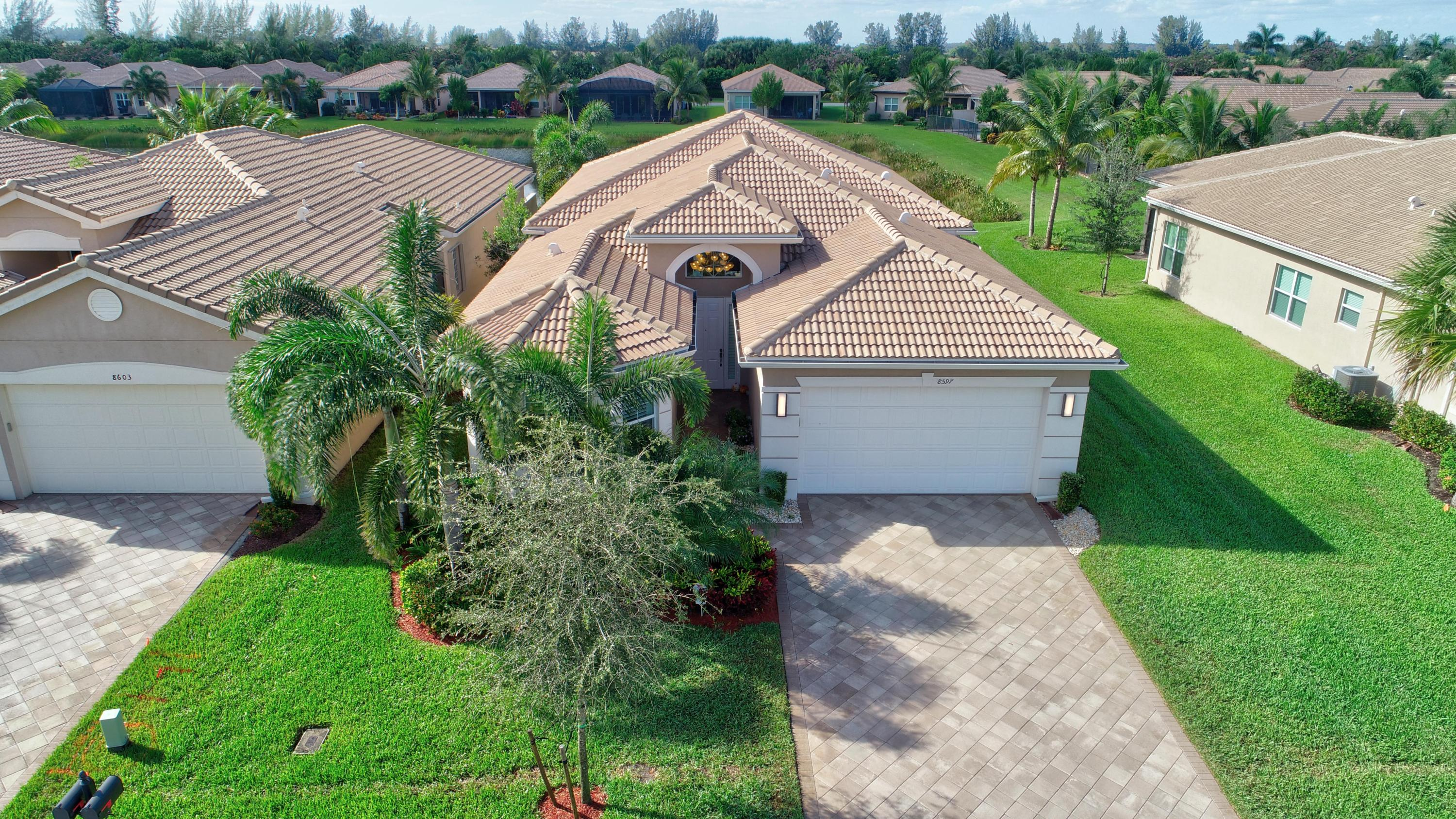 8597 Sunbeam Mountain Terrace Boynton Beach, FL 33473
