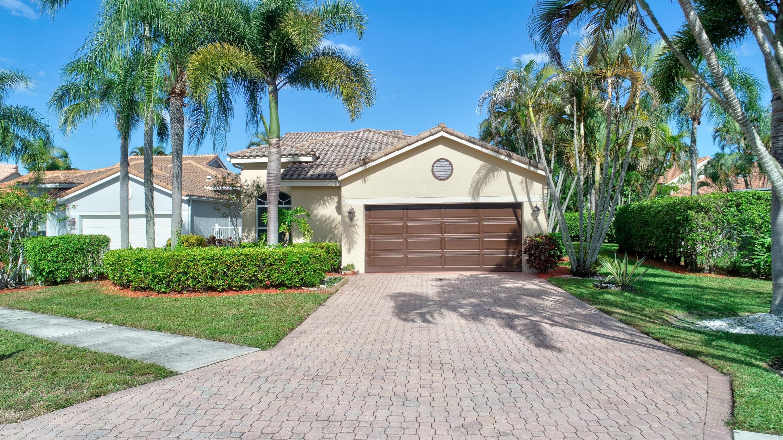 Photo of 17042 Newport Club Drive, Boca Raton, FL 33496