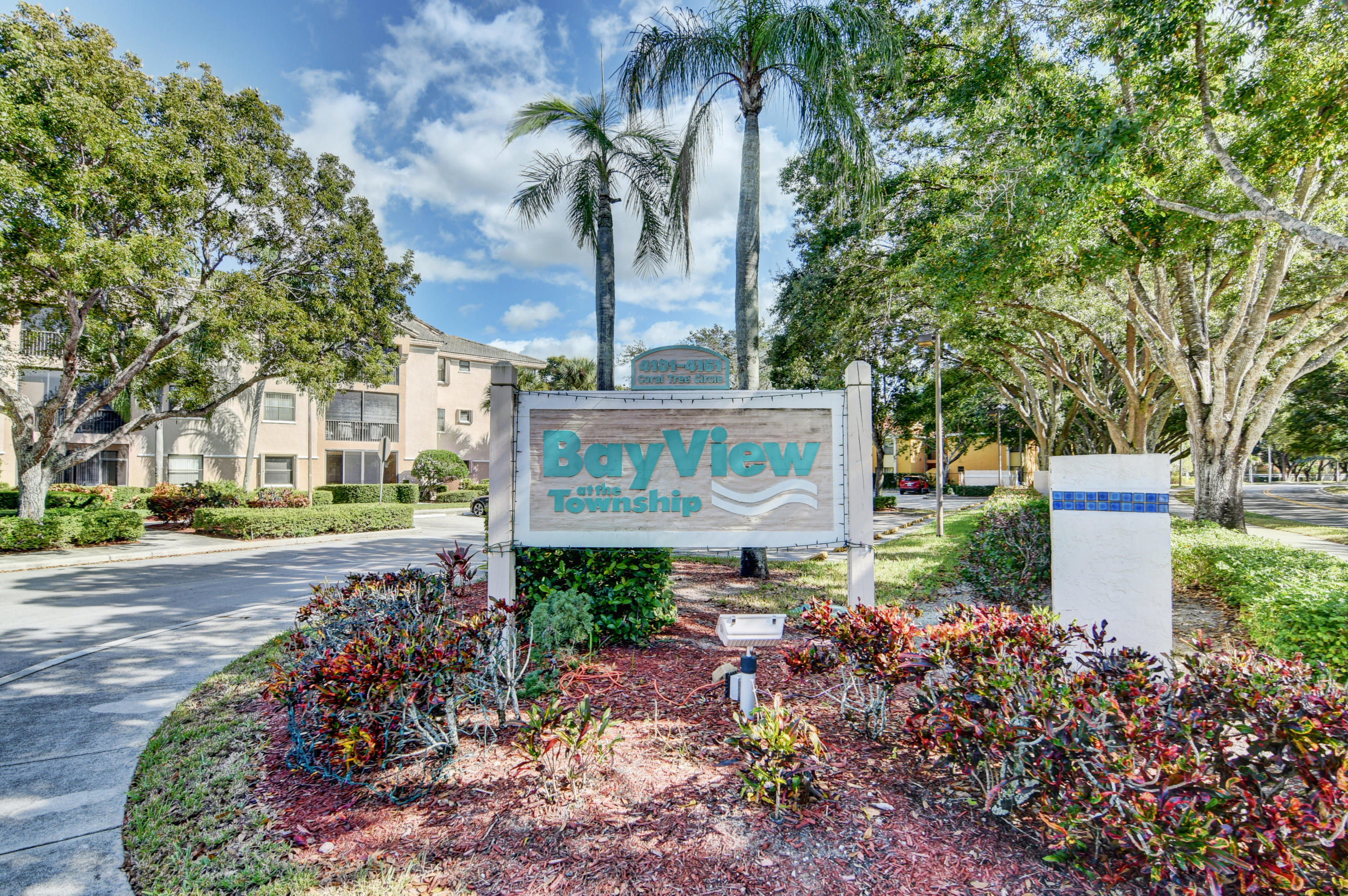 Home for sale in BAYVIEW VILLAGE E CONDO Coconut Creek Florida