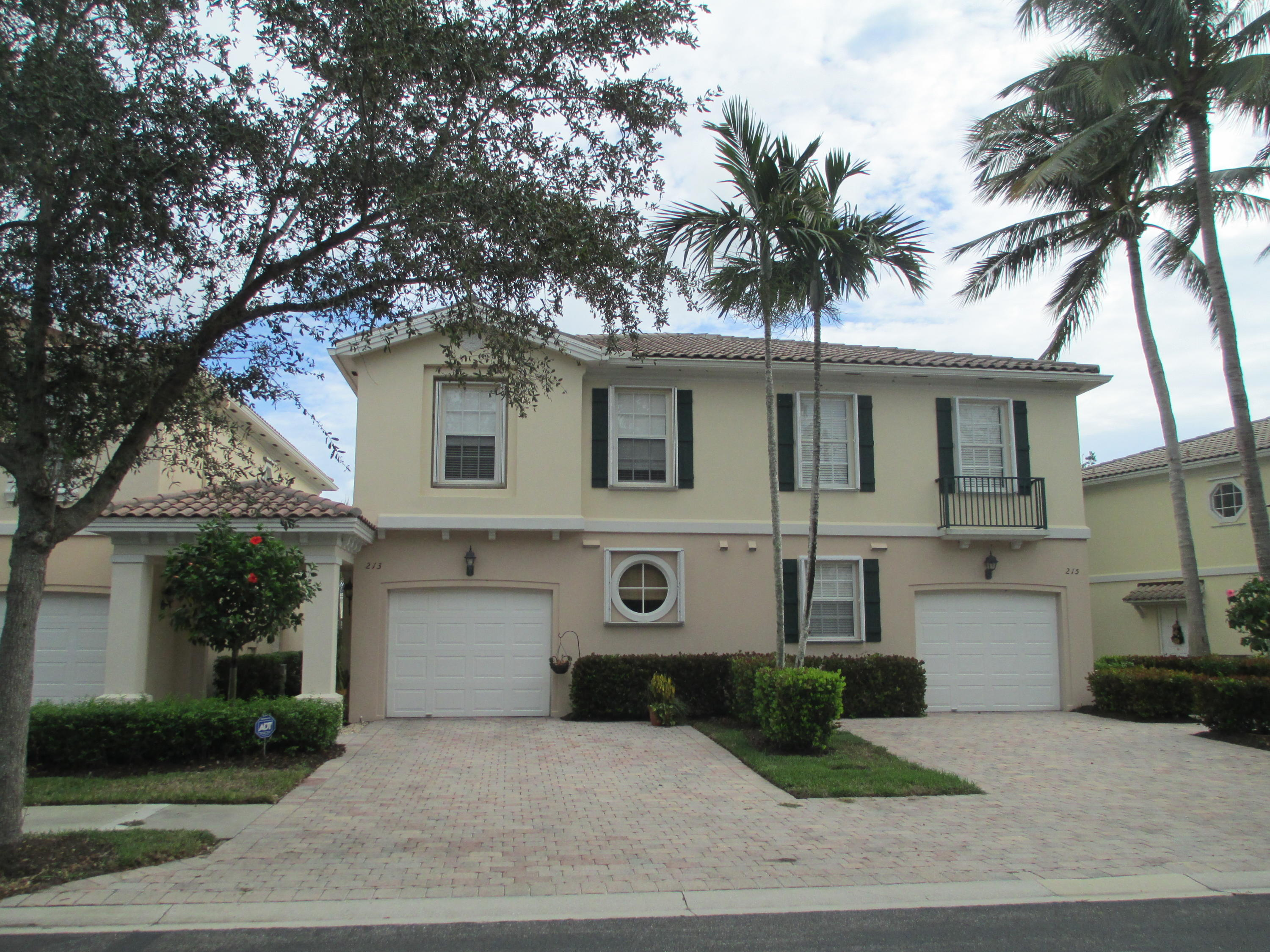 213 Fortuna Drive  Palm Beach Gardens FL 33410