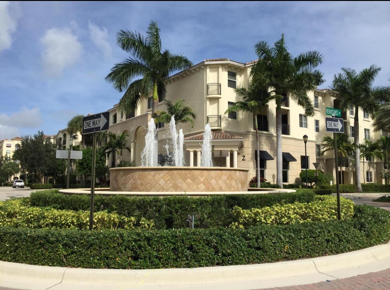 Home for sale in Renaissance Commons Boynton Beach Florida
