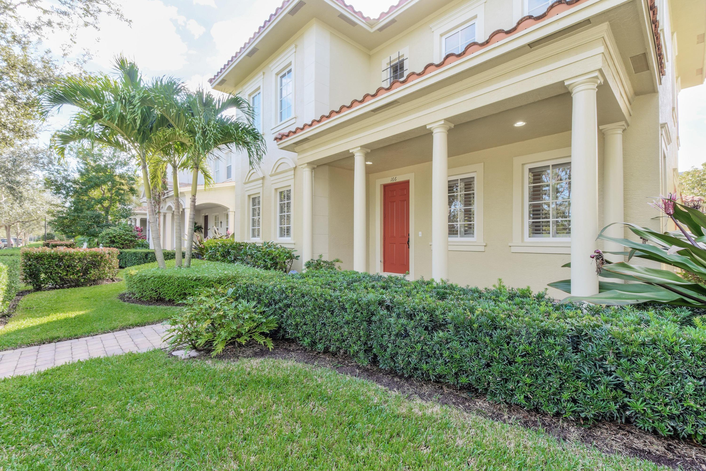 166 Bandon Lane - Jupiter, Florida
