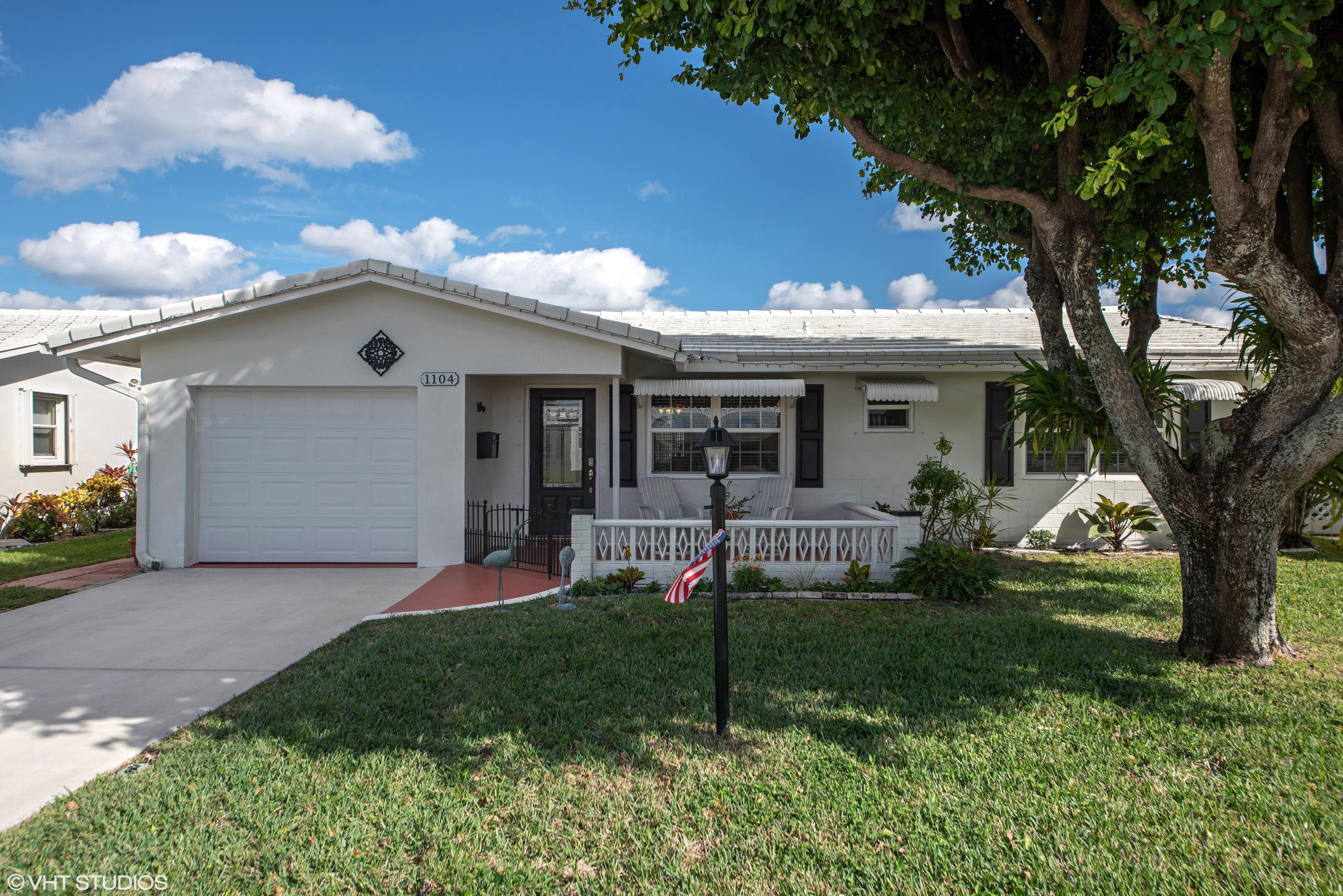 1711 SW 19th Court Boynton Beach 33426 - photo