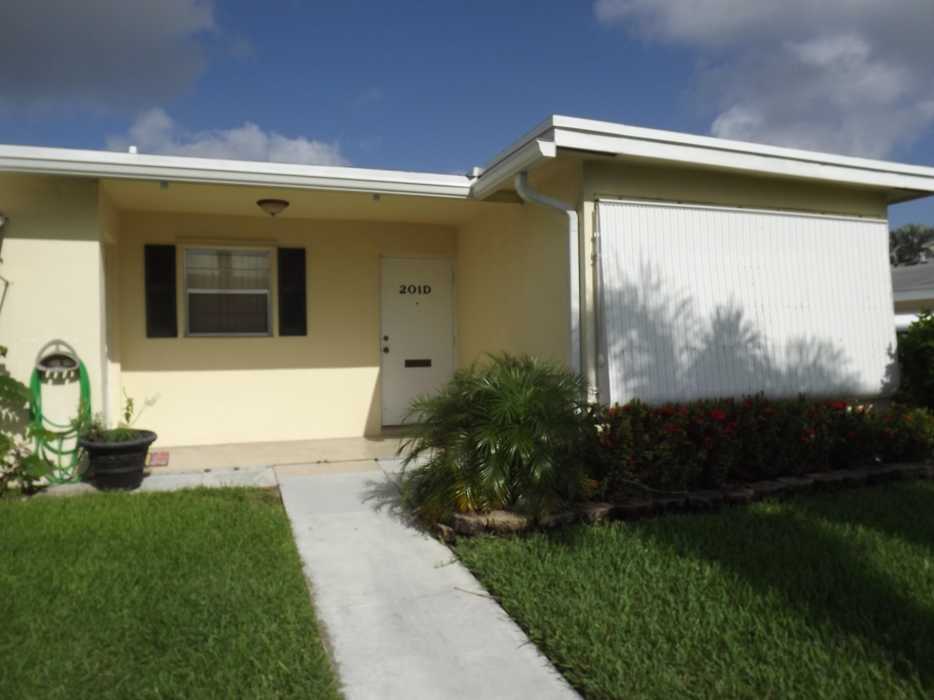 201 Bayview Avenue Boynton Beach 33435 - photo