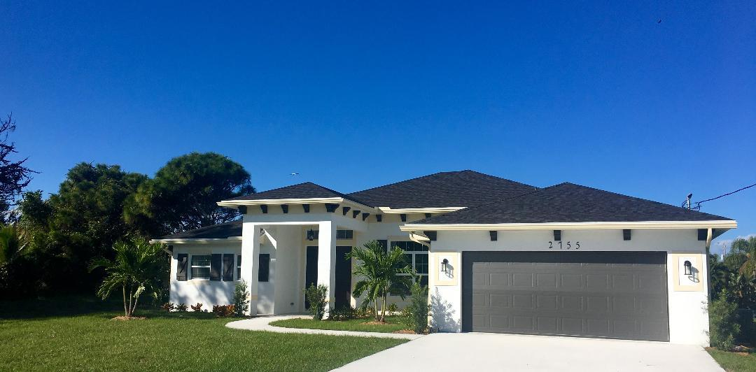 2755 SE Rawlings Road, Port Saint Lucie, Florida