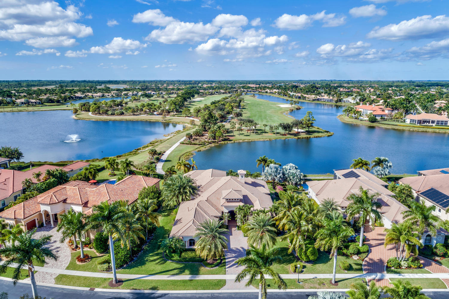 Home for sale in Bay Pointe West Palm Beach Florida