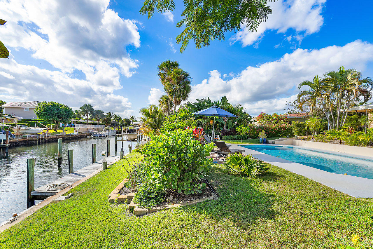 NORTH PALM BEACH VILLAGE HOMES FOR SALE