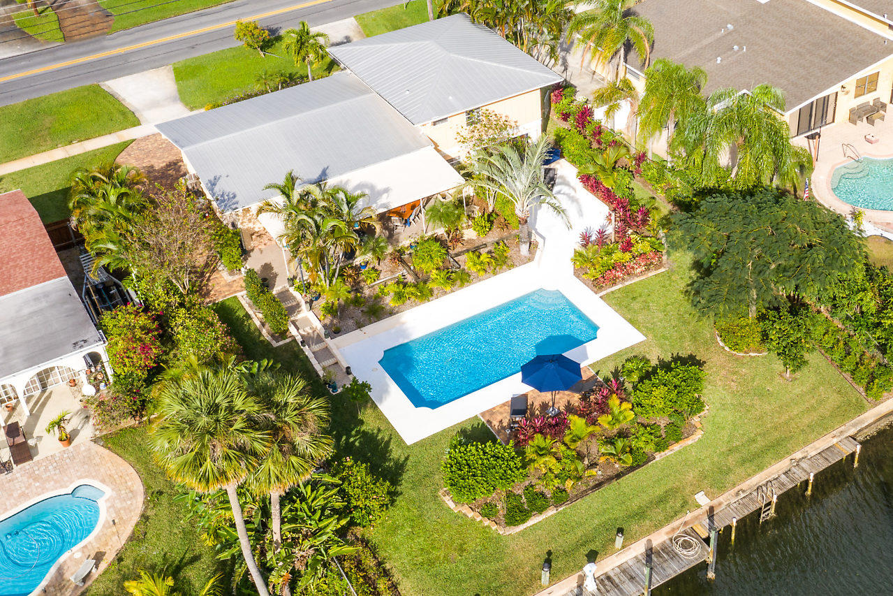 NORTH PALM BEACH VILLAGE REAL ESTATE