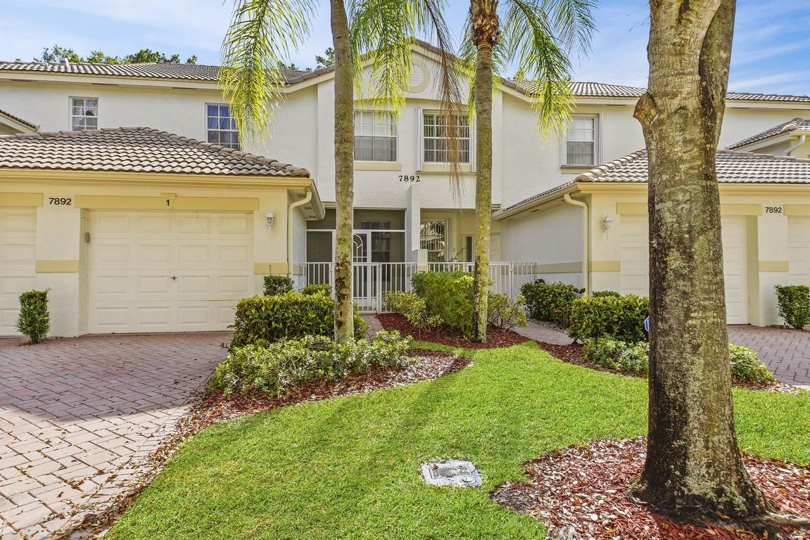 7892 Laina Lane Boynton Beach 33437 - photo