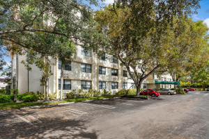 Coral Springs Tower Club