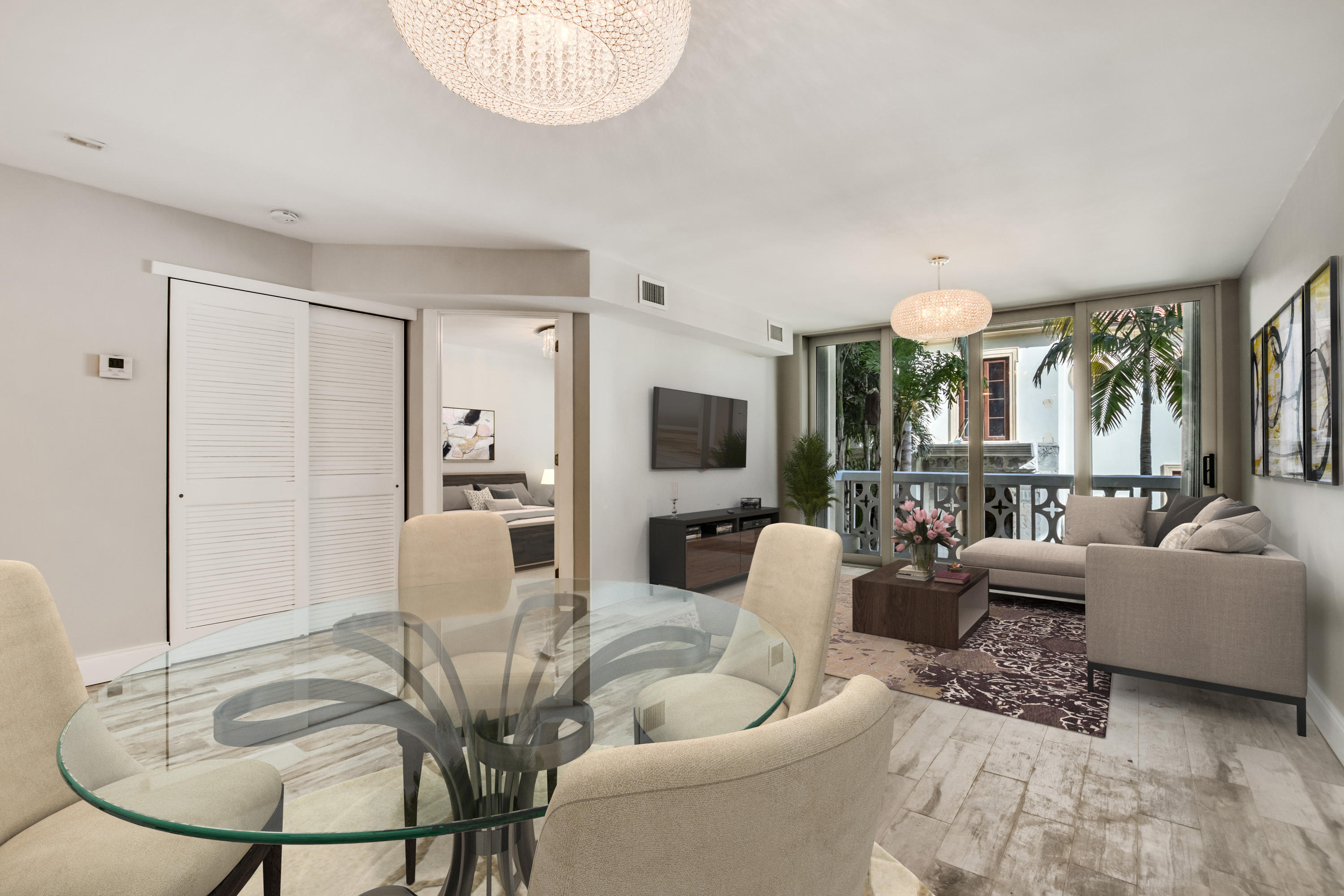 Brazilian Of Palm Beach Condo Lt 4 Blk E Royal Park 227 Brazilian Avenue