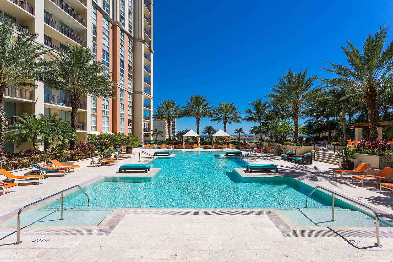 550 Okeechobee Boulevard, Lph-20 - West Palm Beach, Florida
