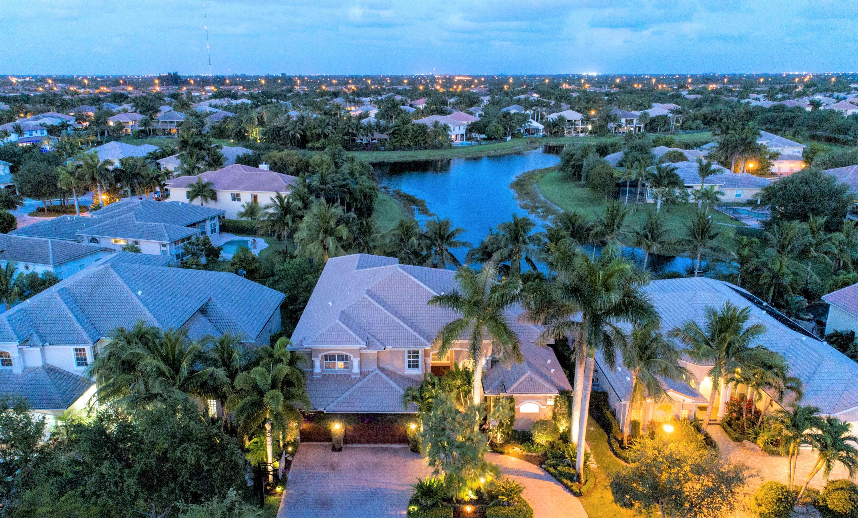 Home for sale in CANYON LAKES 3 Boynton Beach Florida