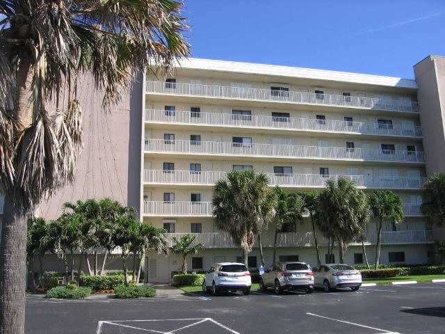 Home for sale in ATLANTIS CONDOMINIUM BUILDING A Jensen Beach Florida