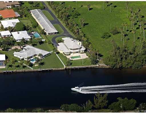 Home for sale in Gulf Stream Delray Beach Florida