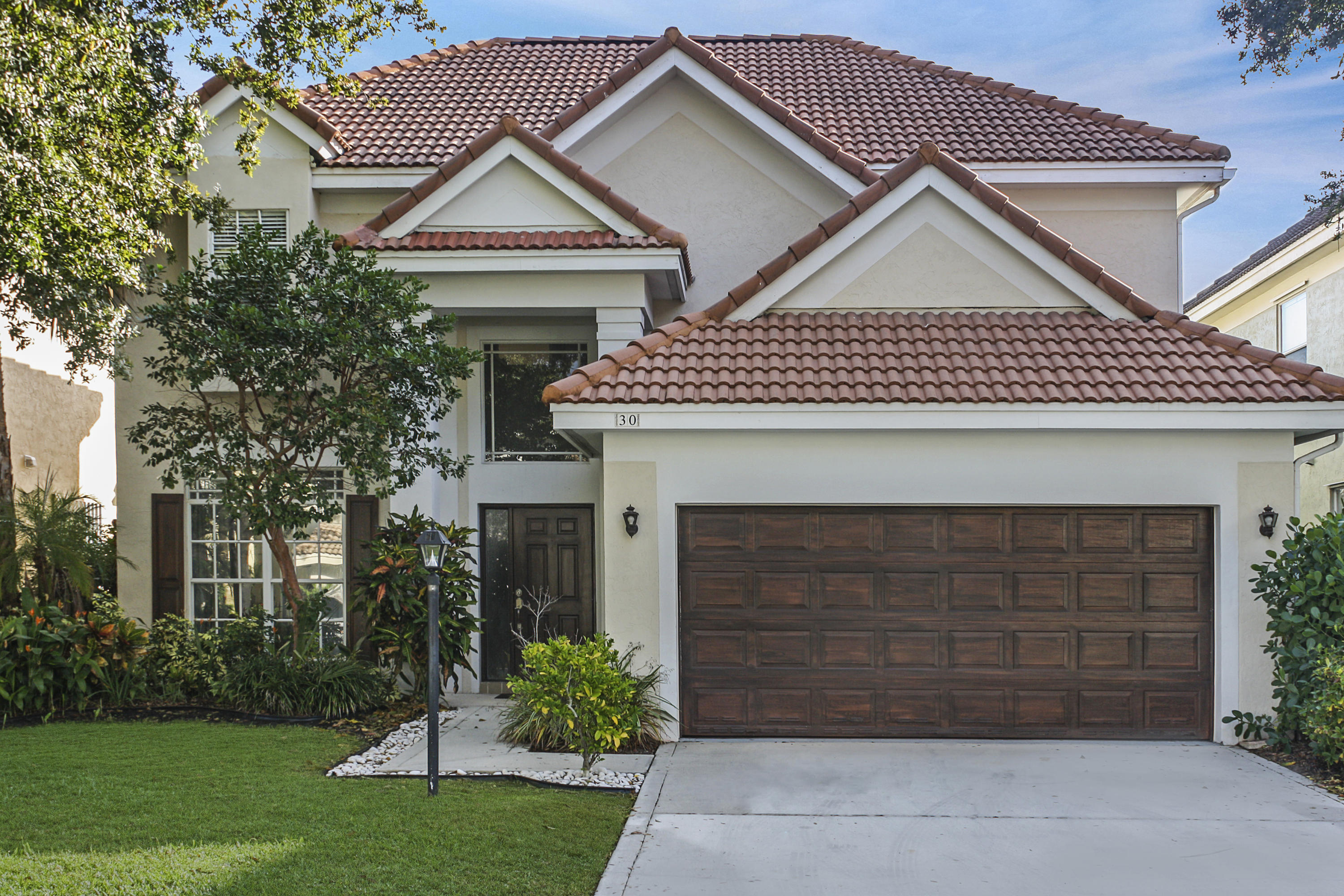 New Home for sale at 30 Princewood Lane in Palm Beach Gardens