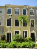 Townhouses At City Place