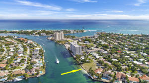 Property for sale at 0 N Riverside Drive, Pompano Beach,  Florida 33062
