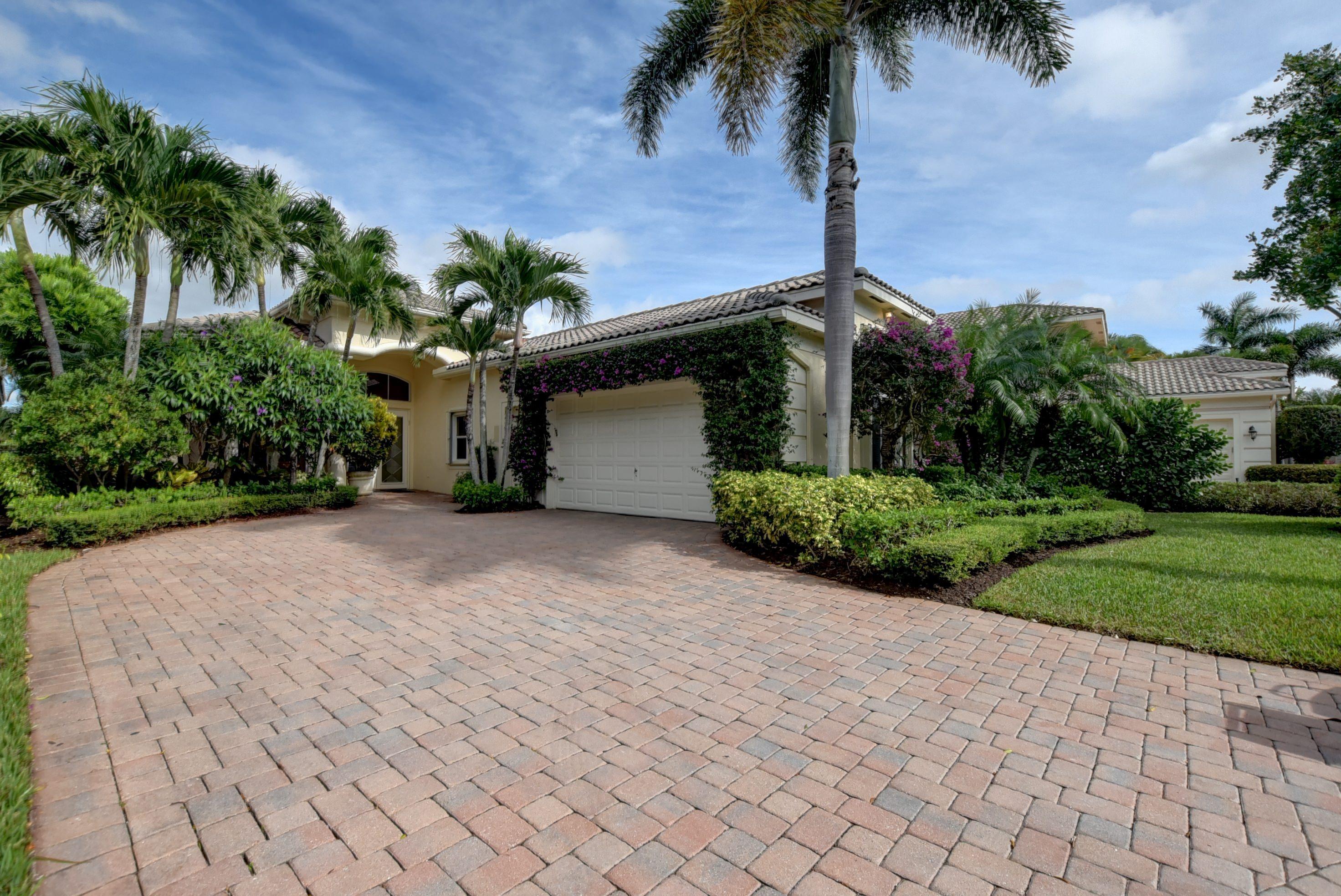 7901 Montecito Place  Delray Beach, FL 33446