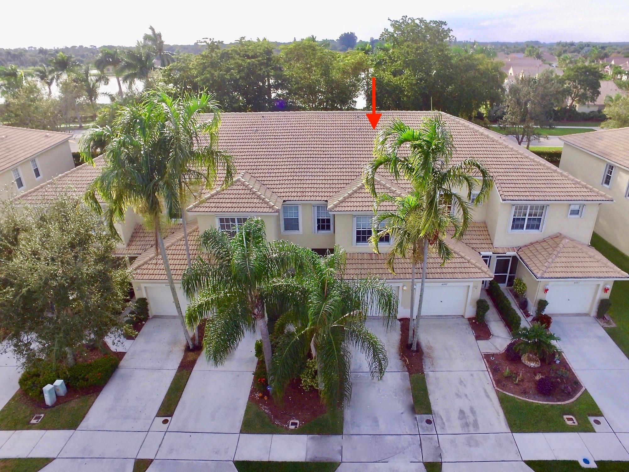 Home for sale in Verona Lakes Bella Vista East Boynton Beach Florida