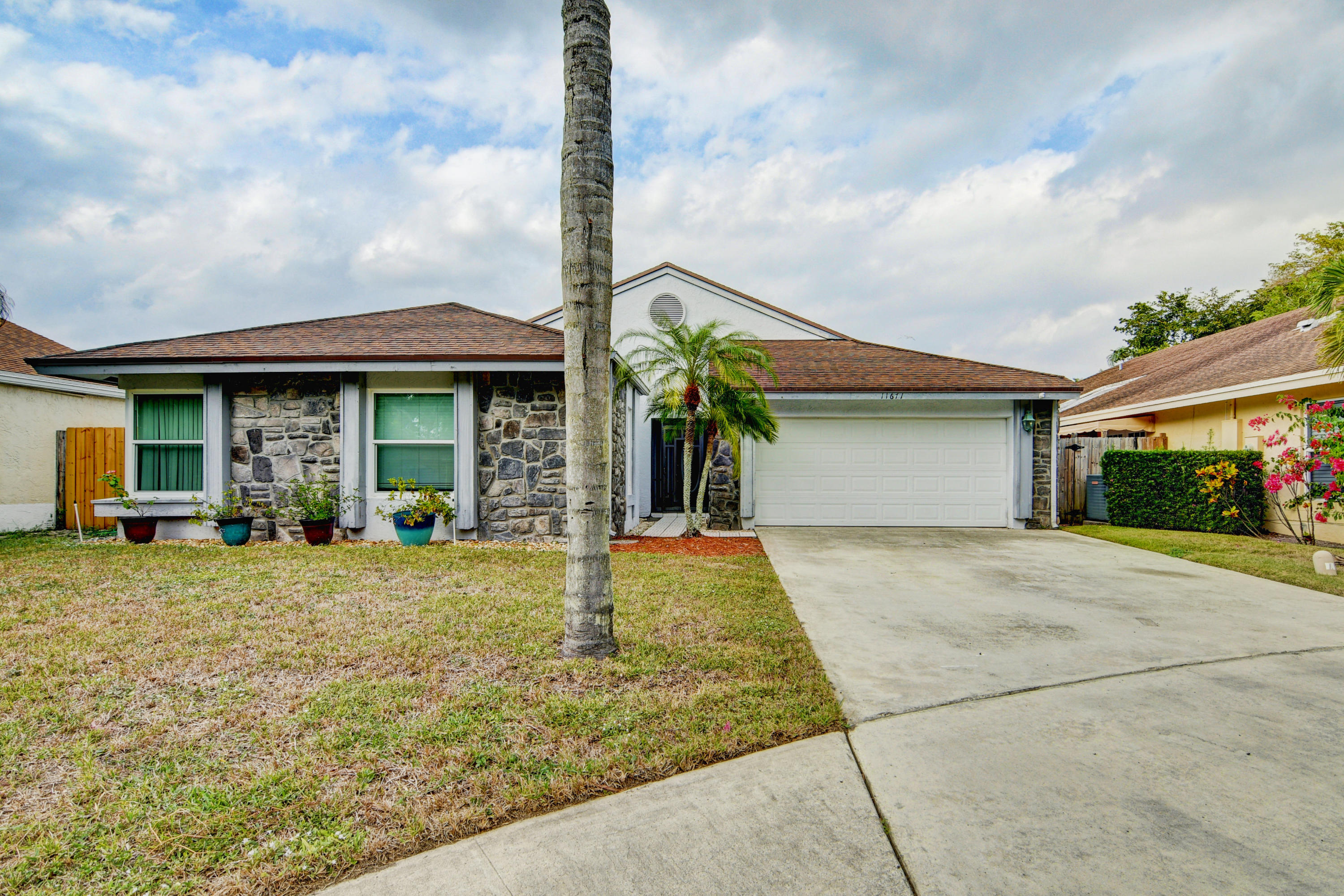 Home for sale in Loggers Run - Country Landing Boca Raton Florida