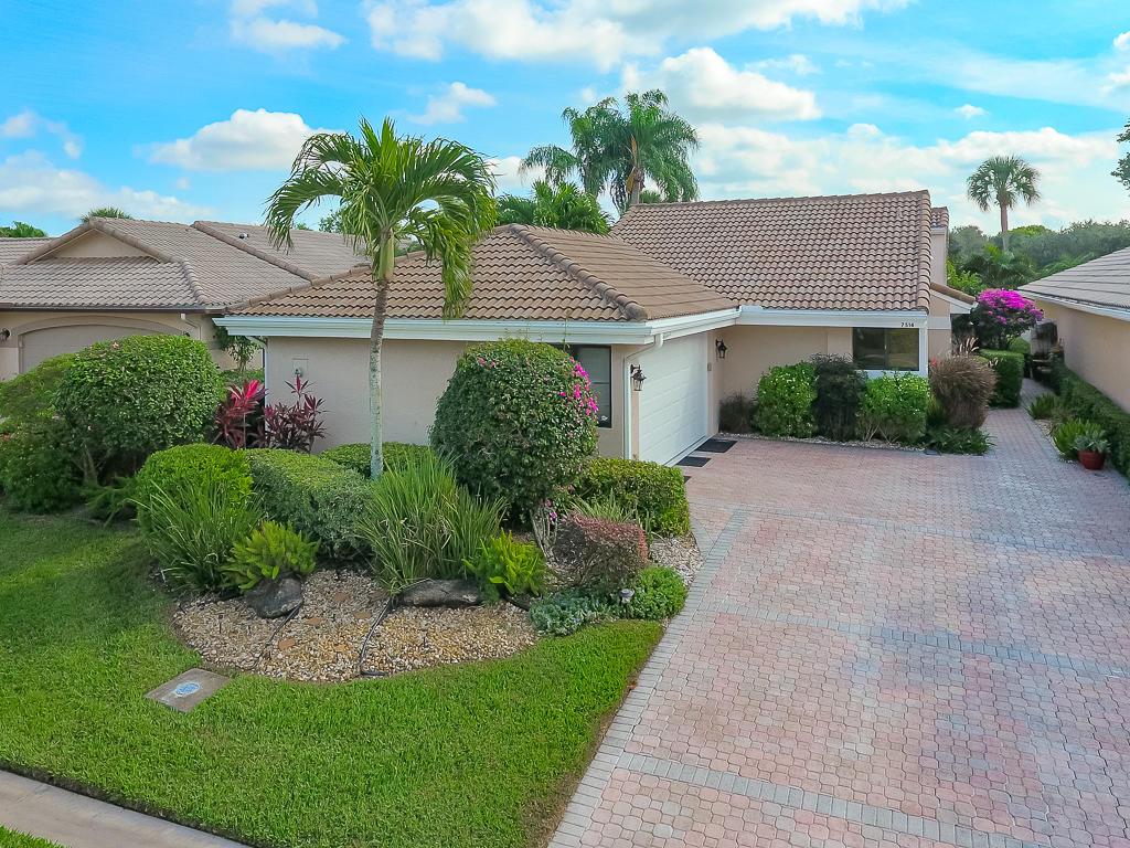 Photo of 7514 Glendevon Lane, Delray Beach, FL 33446
