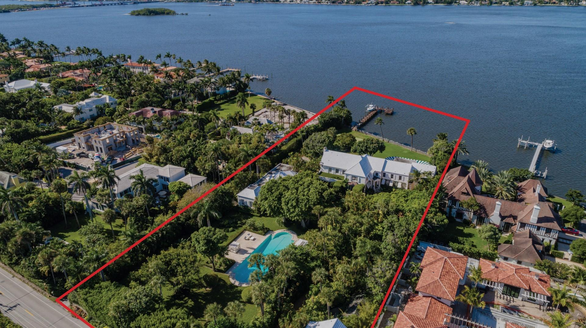 Photo of 854 S County Road, Palm Beach, FL 33480