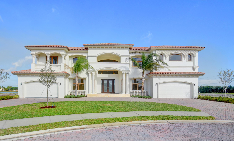 Home for sale in Enclave At Boynton Waters Boynton Beach Florida