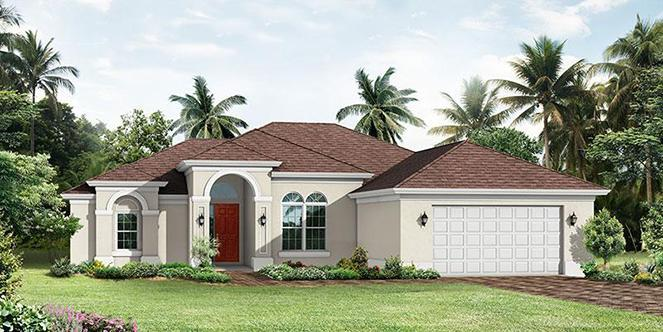 Photo of 5675 61st Place, Vero Beach, FL 32967