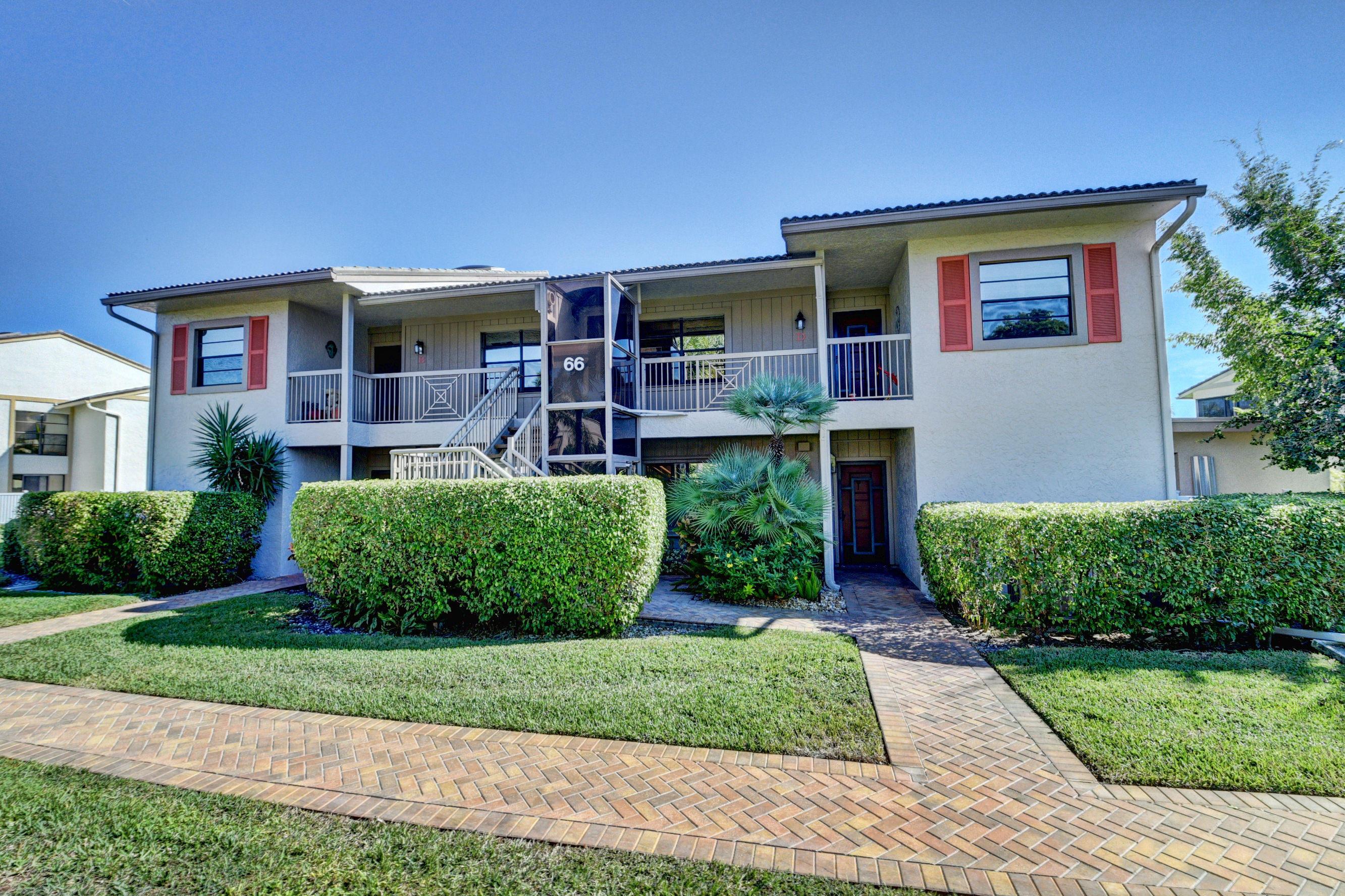 66 Eastgate Drive B Boynton Beach, FL 33436