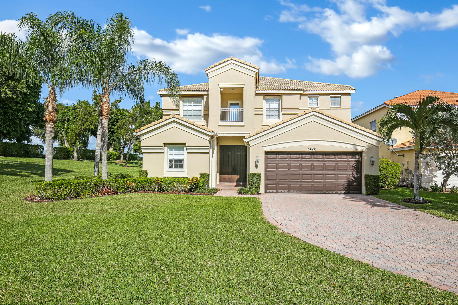 9848 Stover Way Wellington, FL 33414