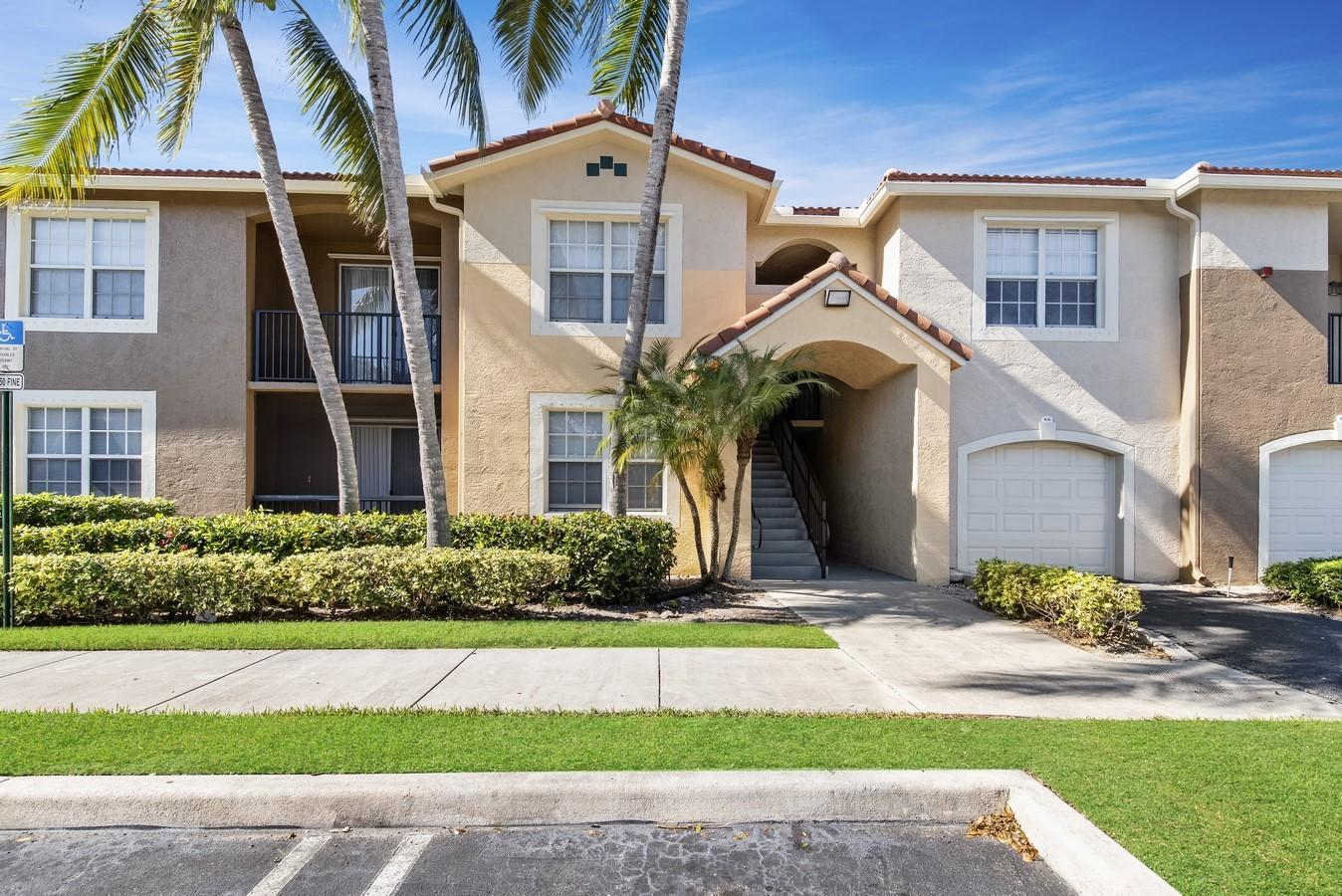 15055 Michelangelo Boulevard 105 Delray Beach, FL 33446 photo 1