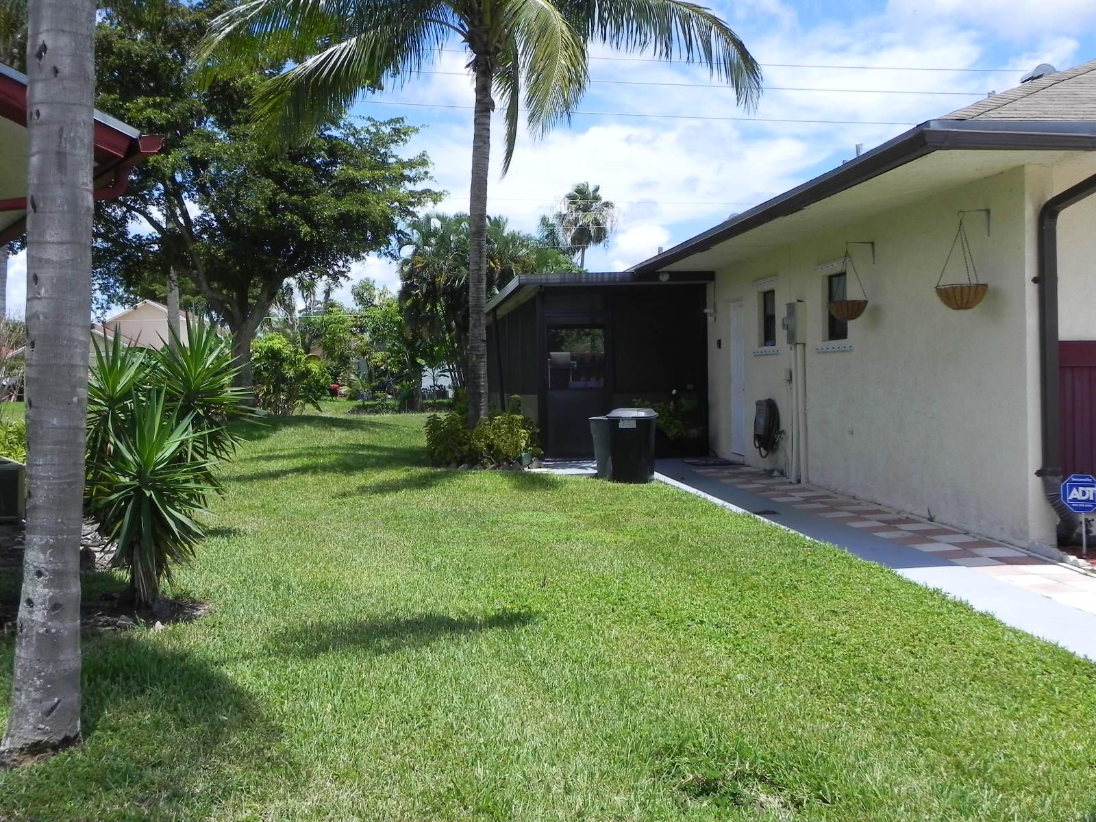 5265 Garden Hills Circle West Palm Beach, FL 33415