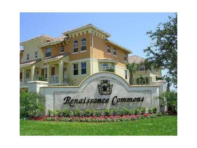 1 Renaissance Way Unit 310 Boynton Beach, FL 33426