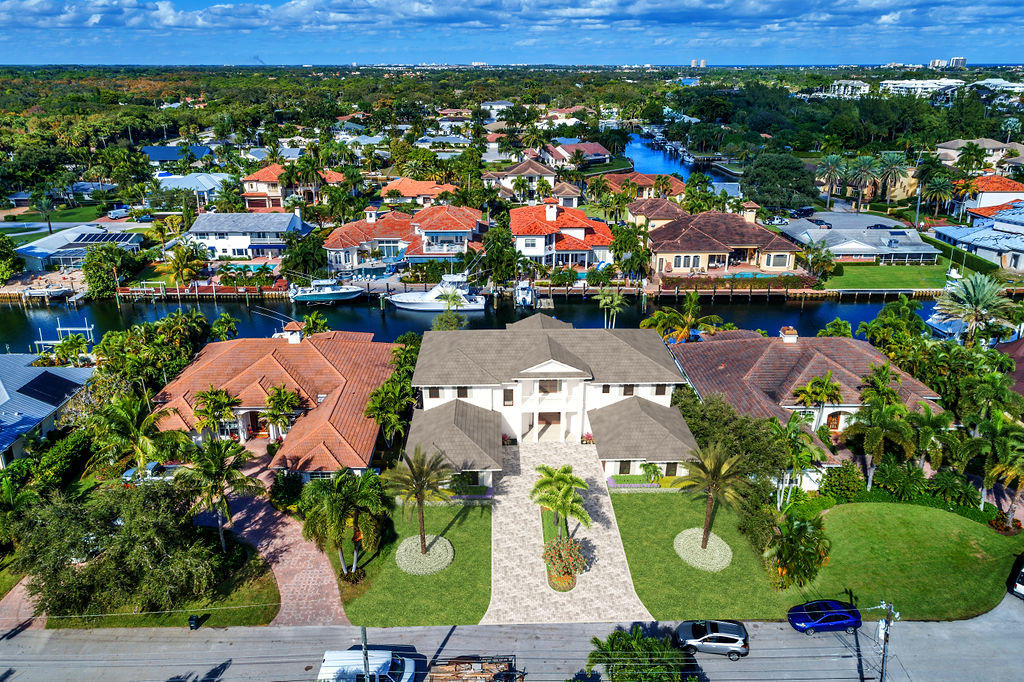 MAHEU ESTATES PALM BEACH GARDENS