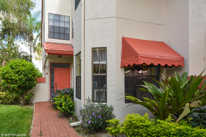 Home for sale in LEXINGTON CLUB VILLAS CONDO Delray Beach Florida