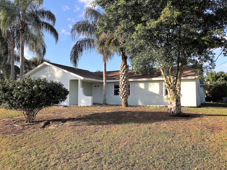 785 George Street - Sebastian, Florida