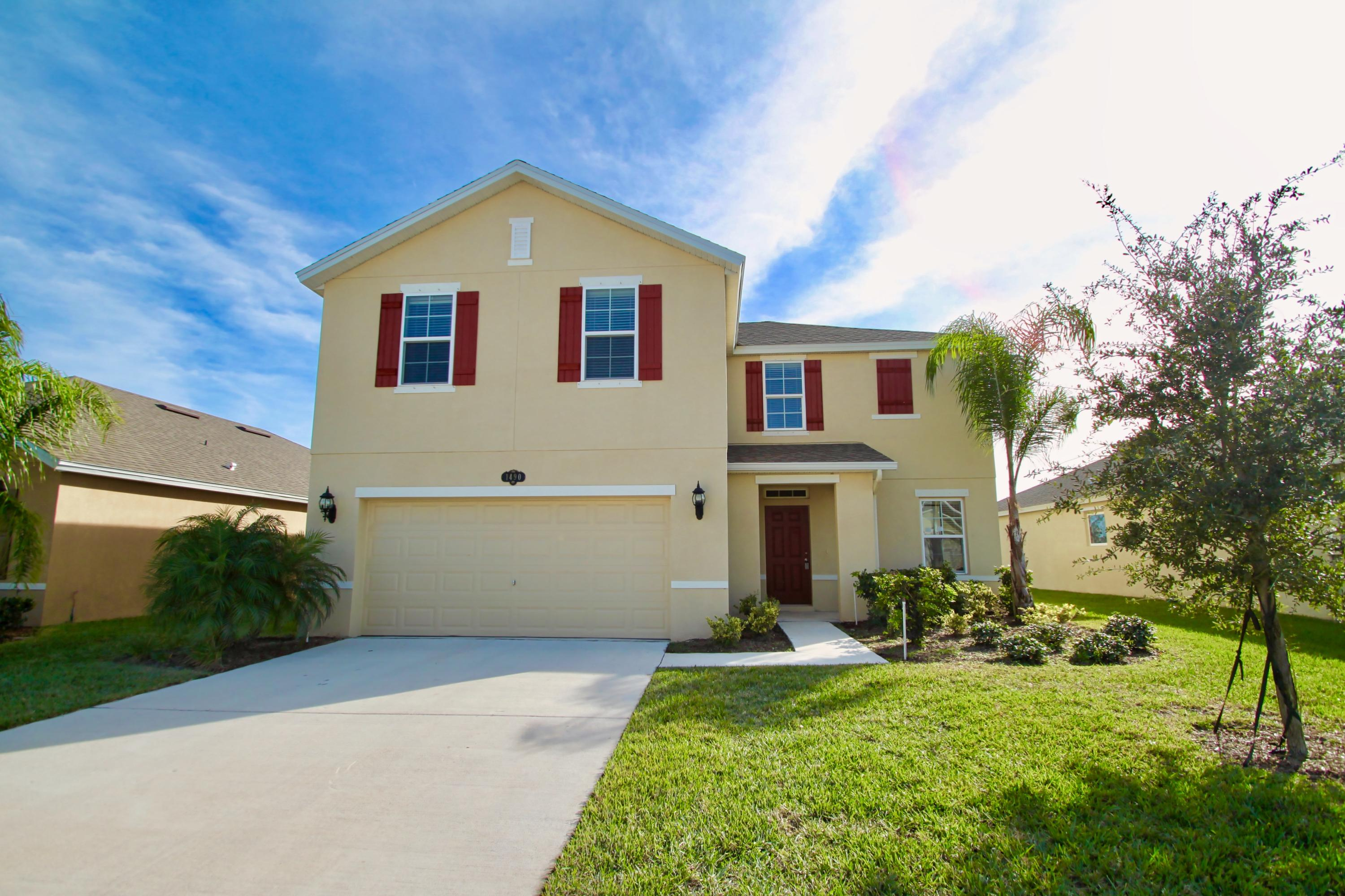 Home for sale in Lexington Place Vero Beach Florida