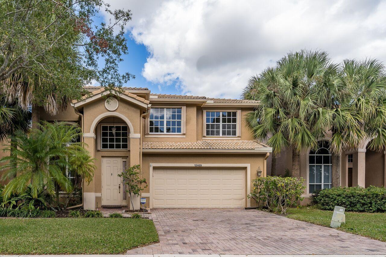 12469  Colony Preserve Drive, Boynton Beach in Palm Beach County, FL 33436 Home for Sale